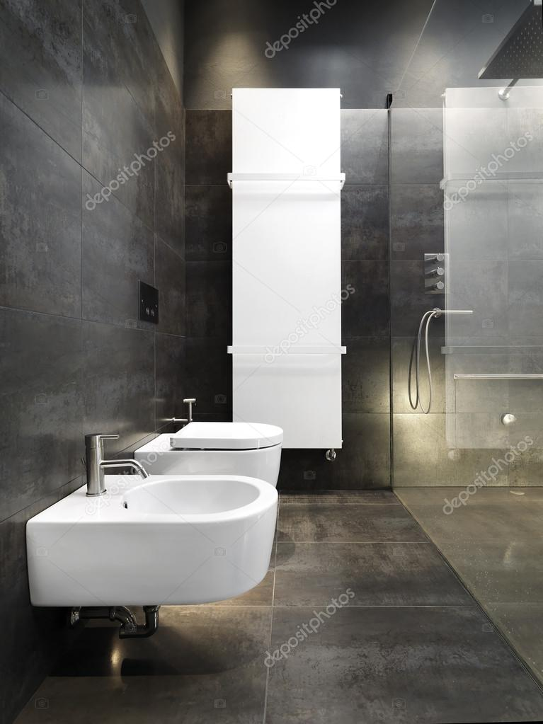 Bagno moderno foto stock aaphotograph 51331587 - Foto bagno moderno ...