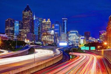 Downtown Atlanta