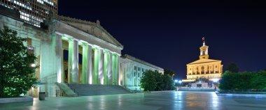 Nashville War Memorial Auditorium