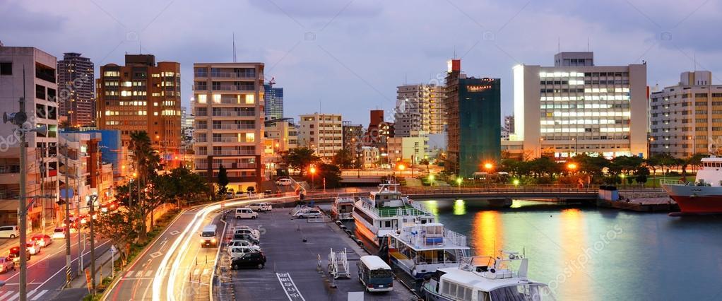 okinawa-ville - Photo