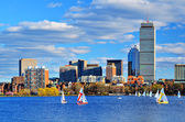 Fotografie Boston Panorama