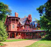 Fényképek Mark Twain House