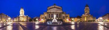 Gendarmenmarkt Square in Berlin