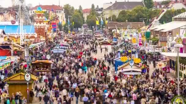 Oktoberfest-Messegelände