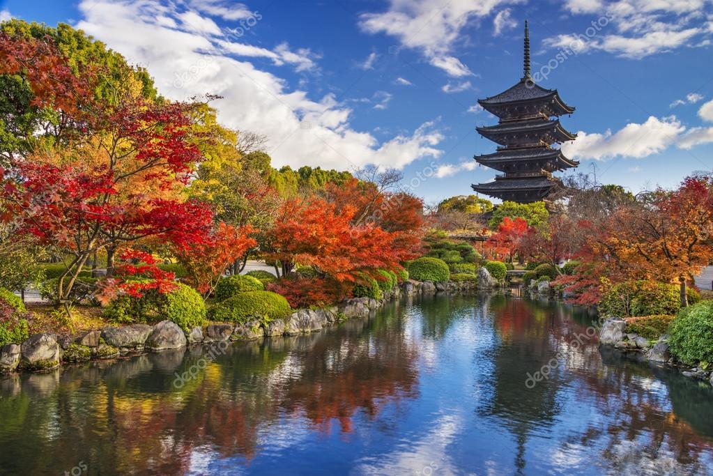 To-ji Pagoda