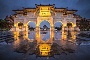"Картина, постер, плакат, фотообои ""Тайбэй Тайвань"", артикул 41449771"