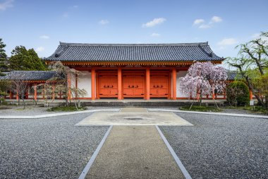 Sanjusangendo Shrine