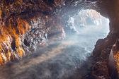 sandanbeki jeskyně