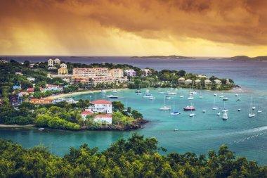 St. John US Virgin Island