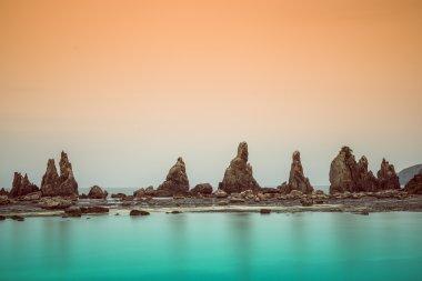 Kushimoto, Japan Coast