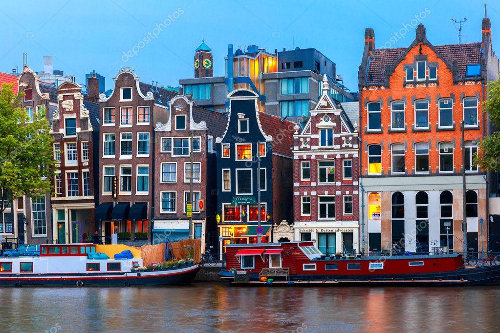 Голландские домики 112