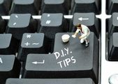Photo Do it yourself tips