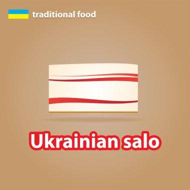 Ukrainian-salo