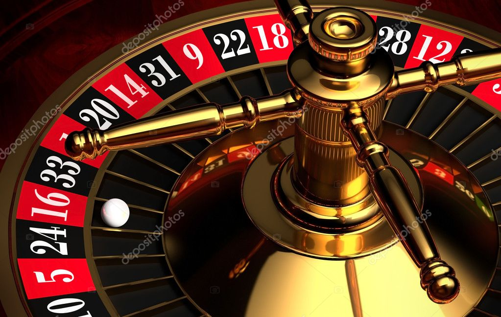 Ruleta de casino 13