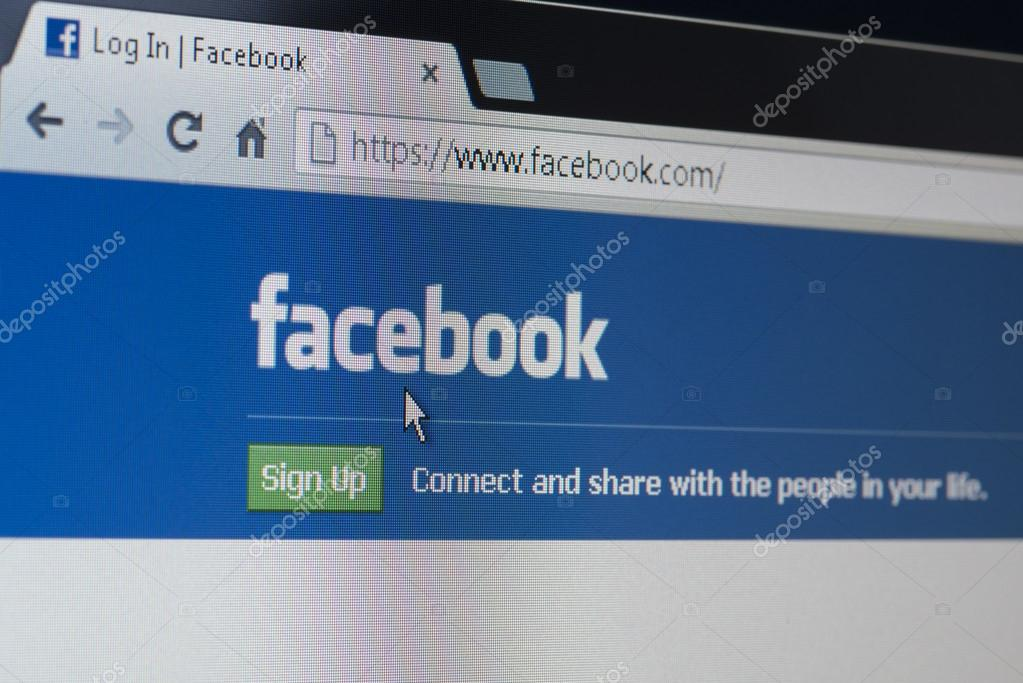 facebook iniciar sesion entrar facebook en español f