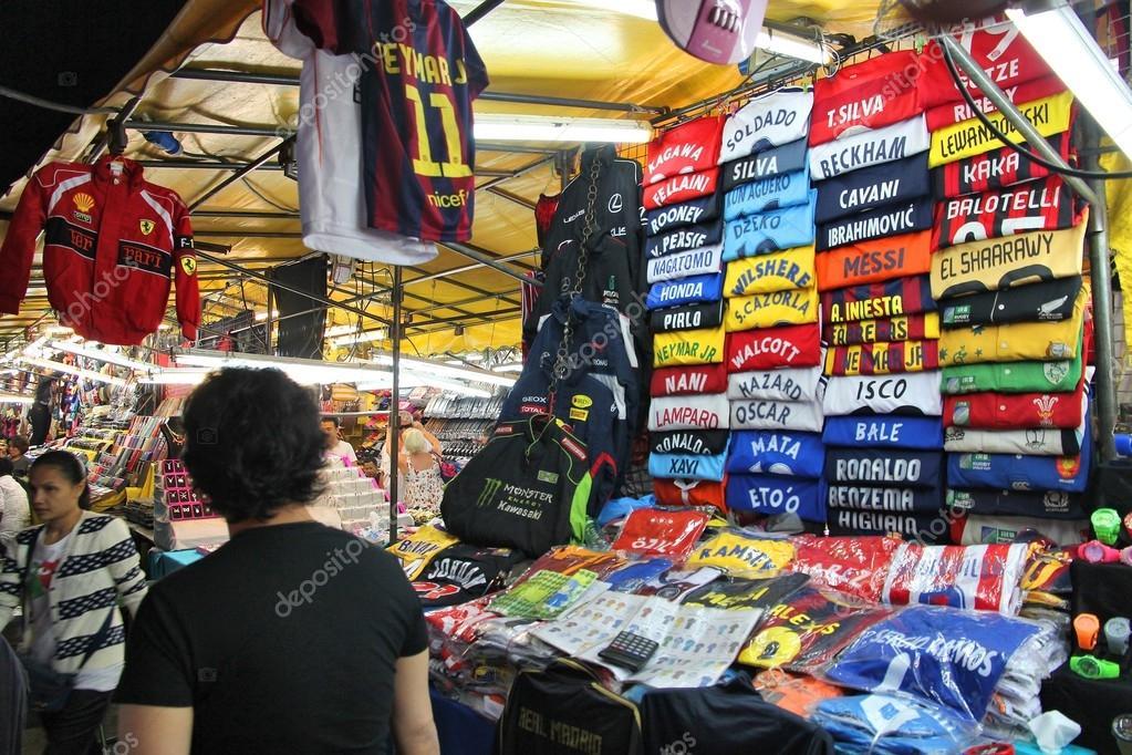 Buying Nike Shoes In Bali