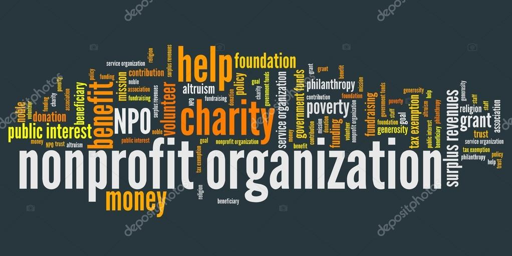 concepts in non profit organizations