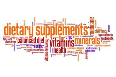 Diet supplements