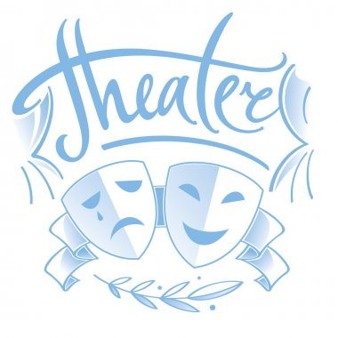 Theater symbol