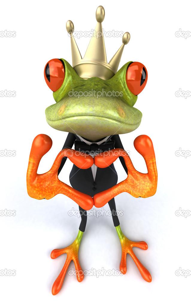 картинка лягушка в костюме зайчика спокойно ехал шоссе