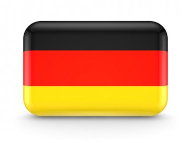 German flag icon.