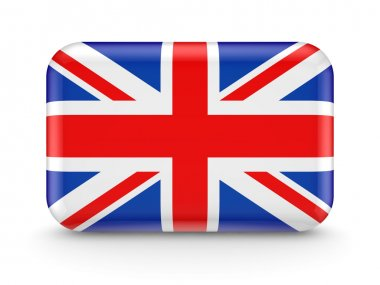 British flag icon.