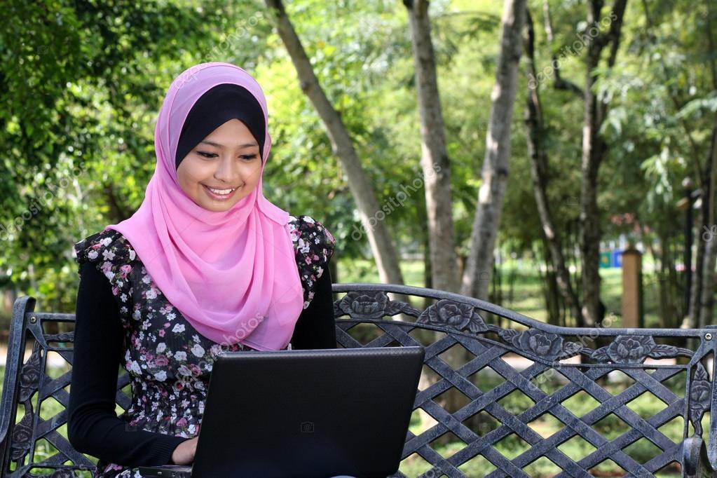знакомство с девушками ислам
