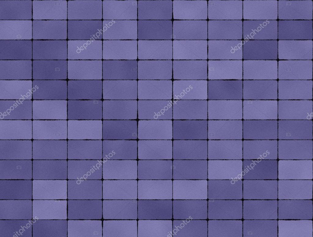 Seamless texture of purple tiles u stock photo sfinks
