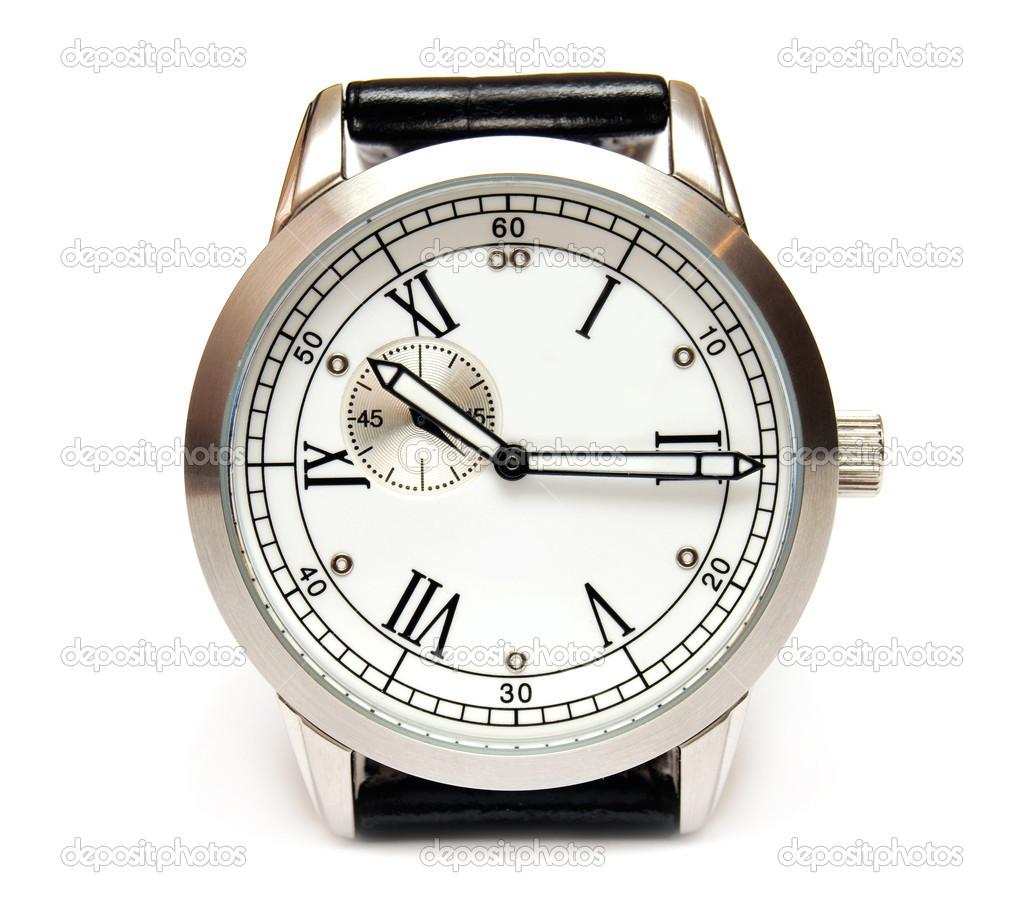 Механічний годинник — Стокове фото — Спорт © Ian 2010  34748847 76cb0a9c4a42a
