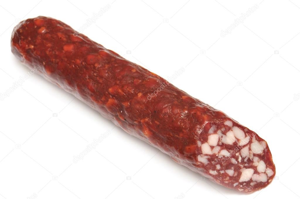 картинка с палкой колбасы