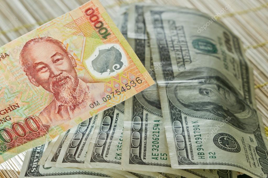 3000 Vnd To Usd
