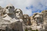 Mount Rushmore Nationalmonument, South dakota