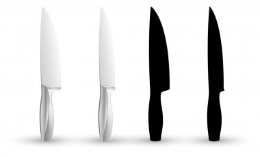Knife Vectors