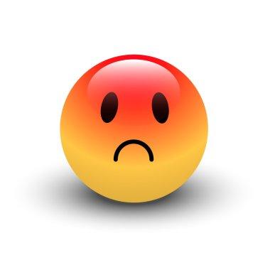 Sad Smiley