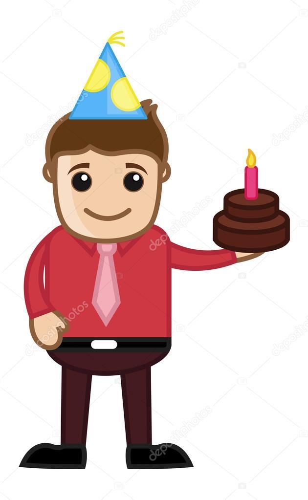 Birthday celebration cartoon images ankaperla