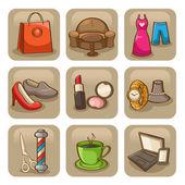 módní ikony