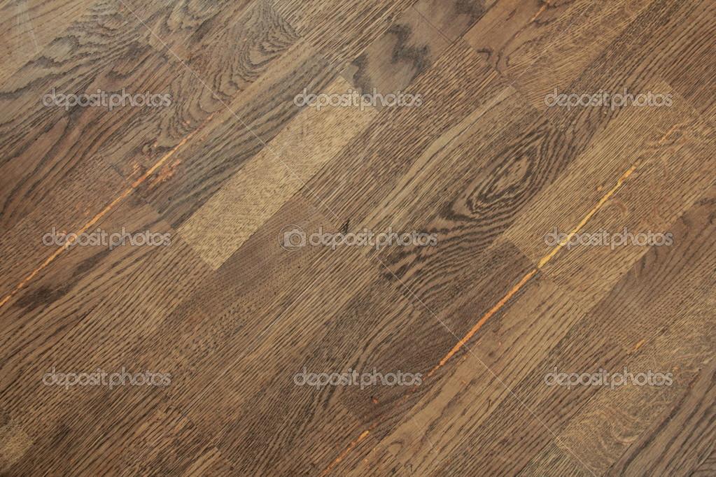 Texture Of The Old Dark Wood Floor In Natural Oak Vintage Wood