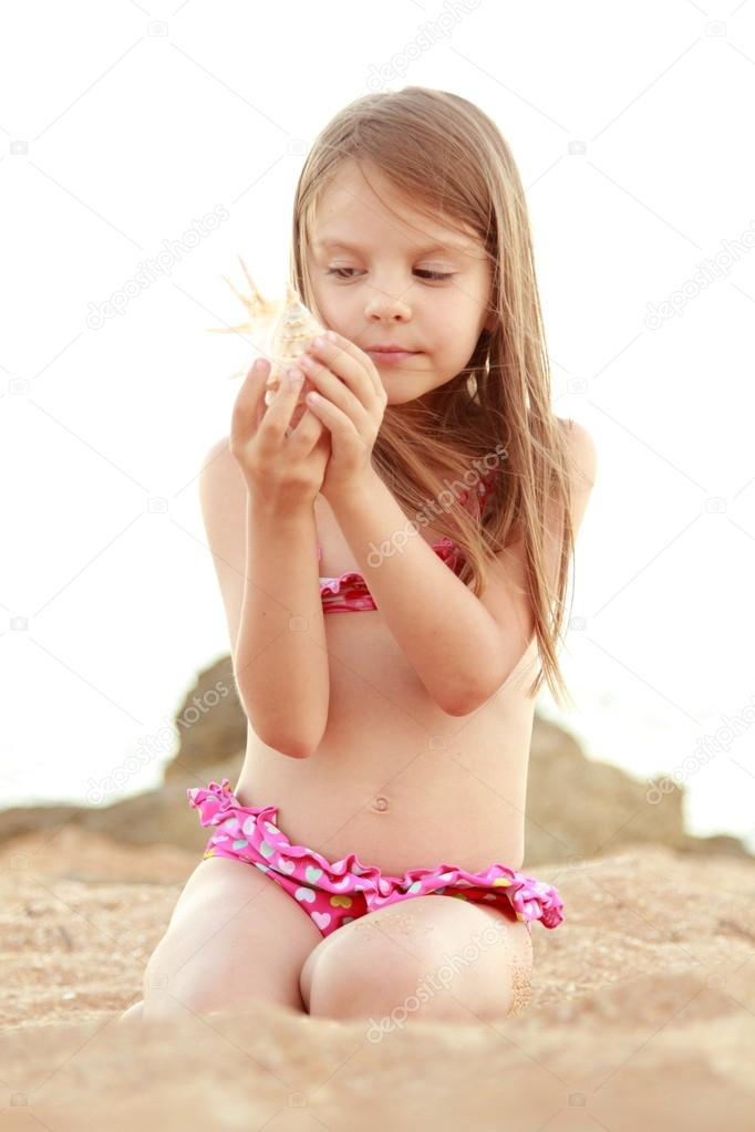 Something Perfect little girl pics free would