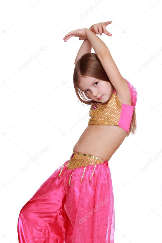 Belly Dance Stock Photo - Download Image Now - iStock