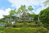Photo Old pagoda in Thailand