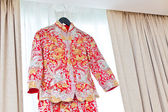 Fotografie Chinese wedding clothes