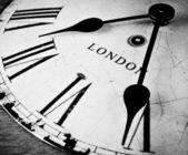 Fotografie londýnský čas