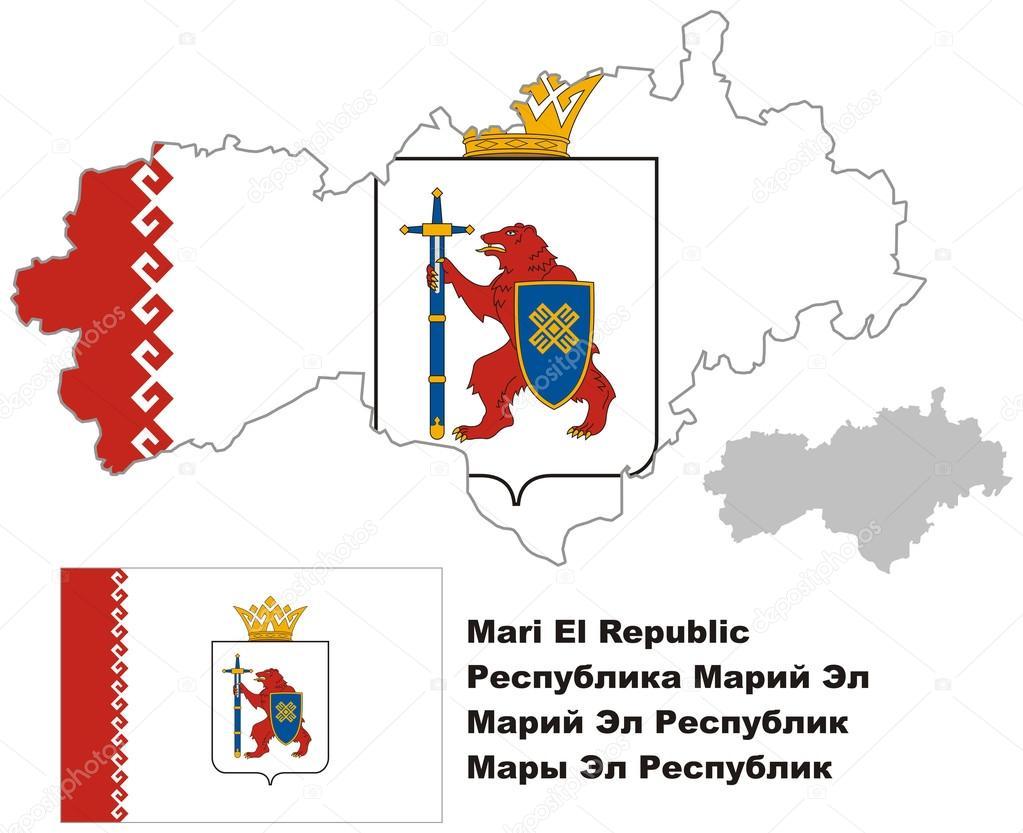 マリ・エル共和国