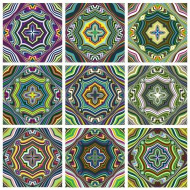 Ethno Pattern