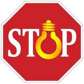 přestat používat žárovky
