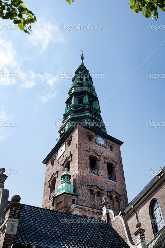 Kopenhagen wird frei datiert