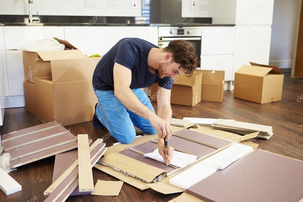 Сборка мебели скачать