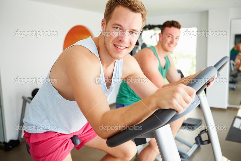 Training für über 50 Männer