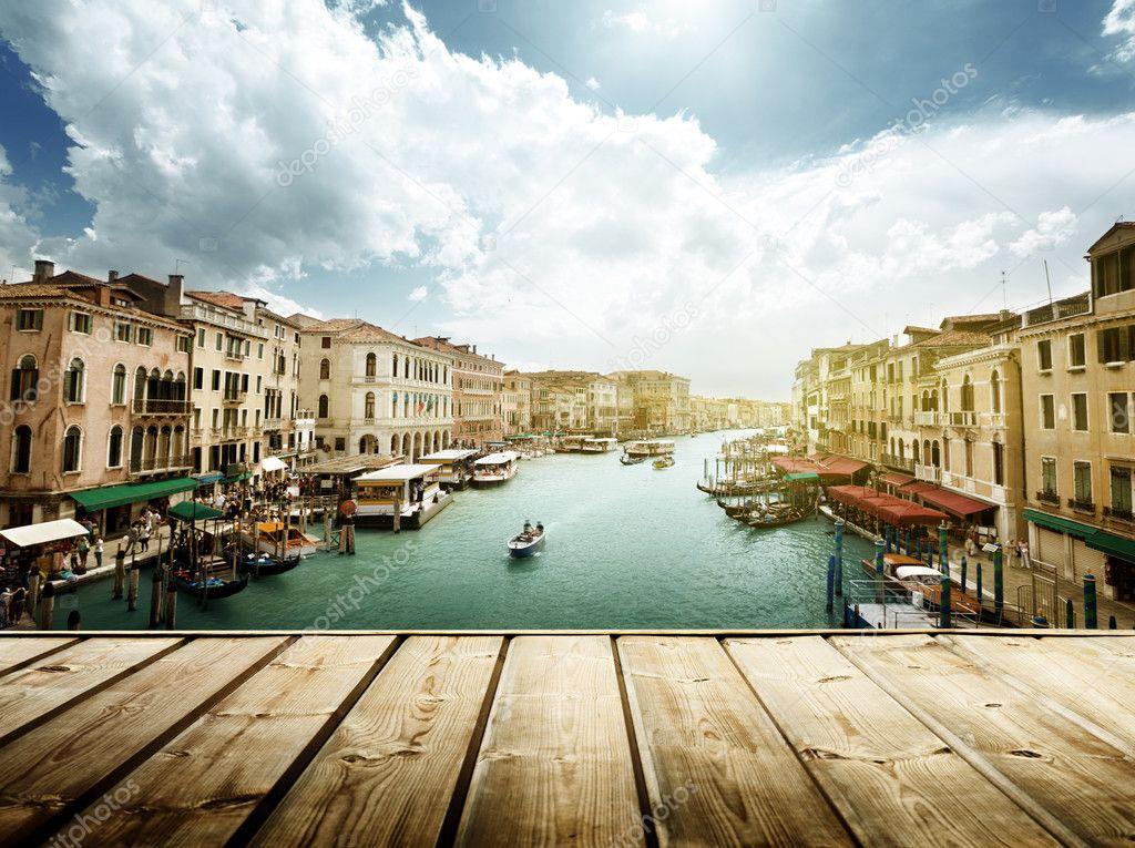 Affari pronto a Venezia