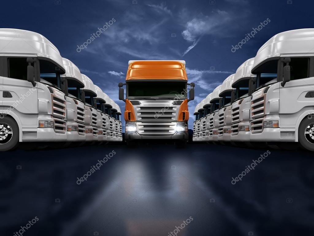 Trucks presentation